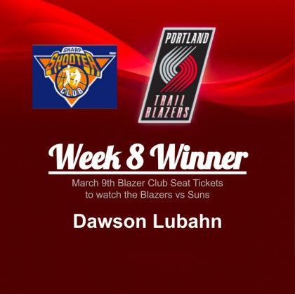 Week 8 winner (2)